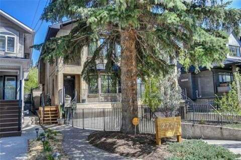 Townhouse for sale at 2724 7 Ave Northwest Calgary Alberta - MLS: C4299260