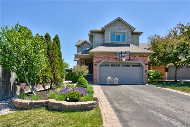 For Sale: 2724 Galleon Crescent, Mississauga, ON | 4 Bed, 4 Bath House for $1,389,800. See 20 photos!
