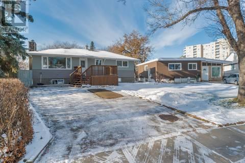 House for sale at 2724 Quinn Dr Regina Saskatchewan - MLS: SK792422