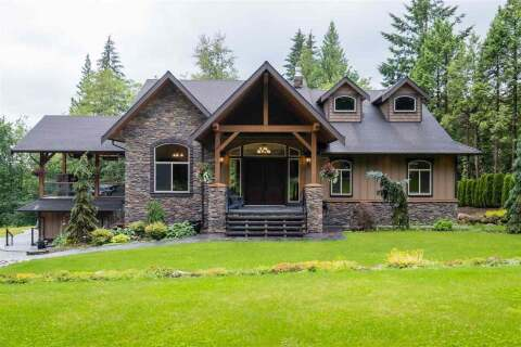 House for sale at 27242 Dewdney Trunk Rd Maple Ridge British Columbia - MLS: R2462065