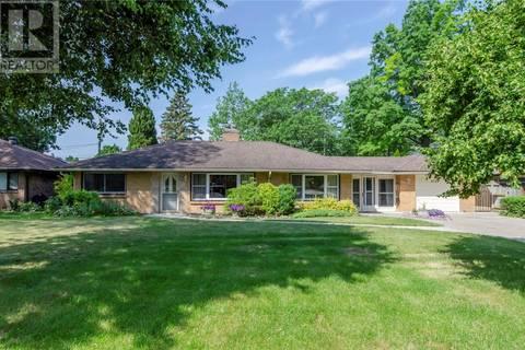 House for sale at 2725 Buckingham  Windsor Ontario - MLS: 19020883