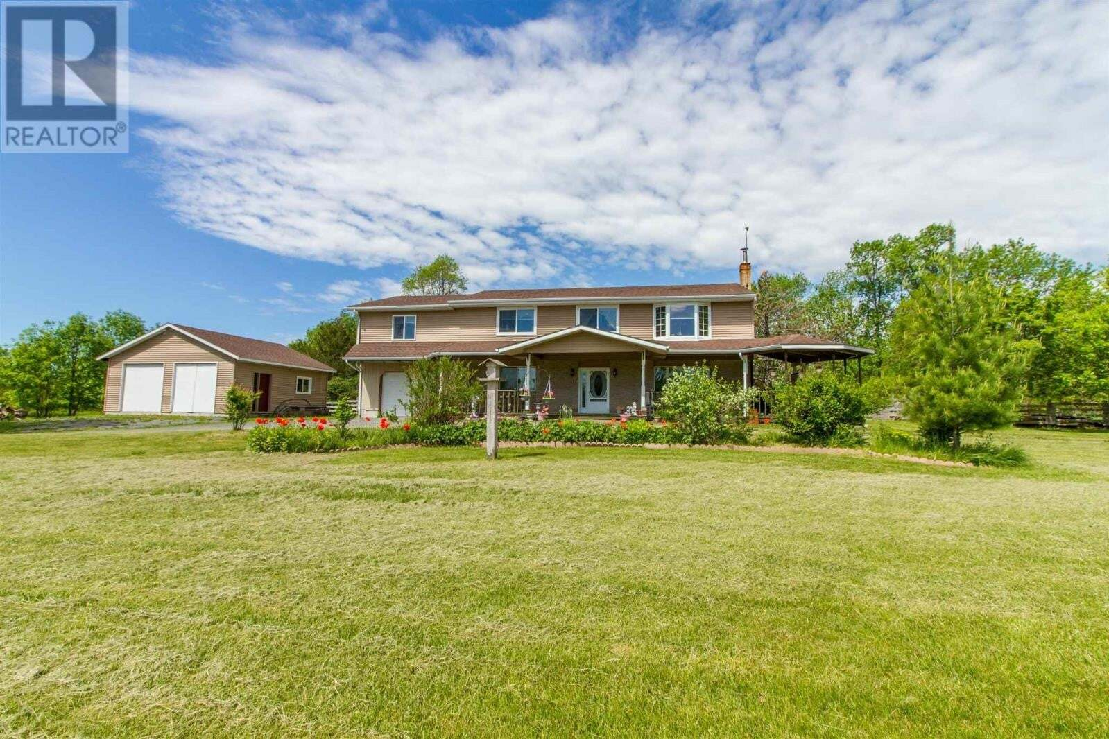 Residential property for sale at 2725 County Road 9  Greater Napanee Ontario - MLS: K20002514