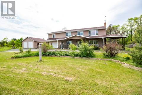 House for sale at 2725 County Road 9  Greater Napanee Ontario - MLS: K19003714