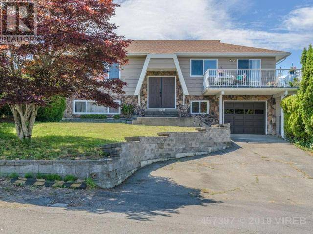 House for sale at 2725 Elk St Nanaimo British Columbia - MLS: 457397