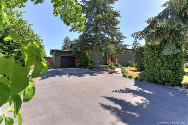 Removed: 2725 Guidi Road, Kelowna, BC - Removed on 2018-09-15 14:03:15
