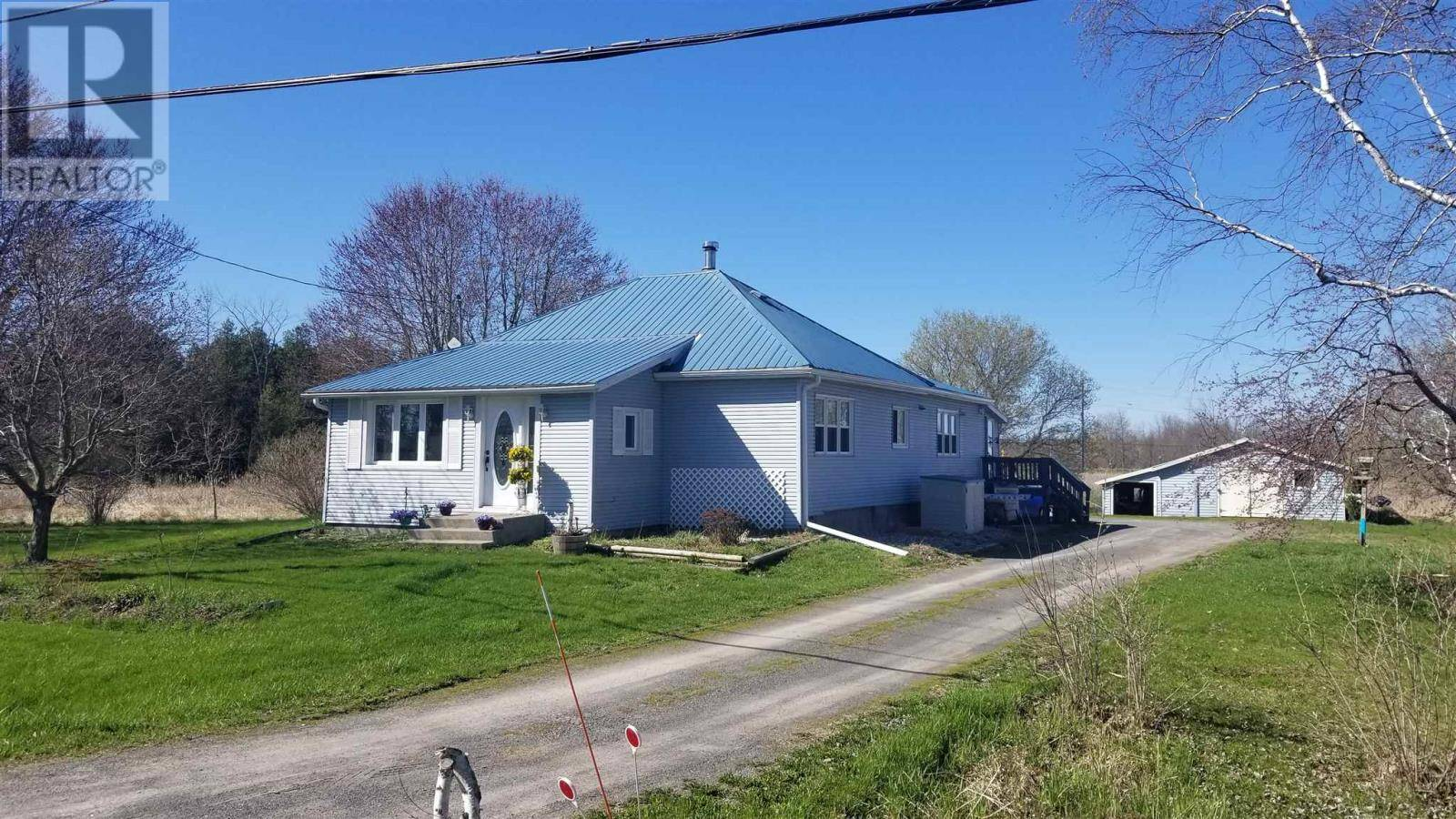 House for sale at 2725 Highway 38 Hy Kingston Ontario - MLS: K19002035