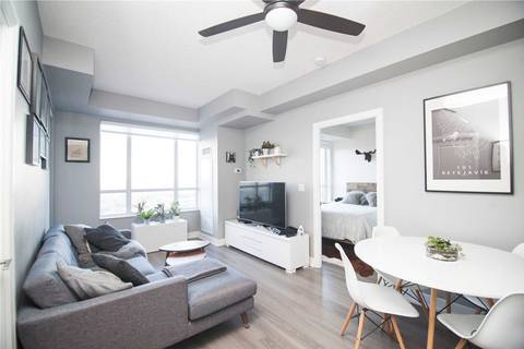 Apartment for rent at 2 Eva Rd Unit 2726 Toronto Ontario - MLS: W4689712