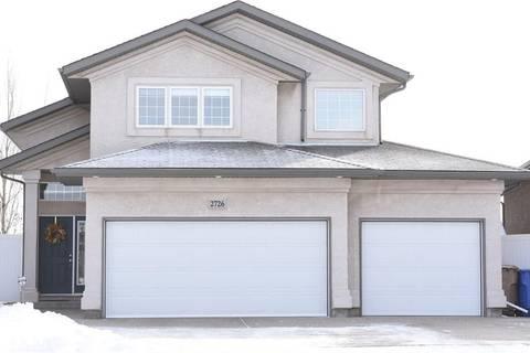 House for sale at 2726 Alfred Cres Regina Saskatchewan - MLS: SK790838