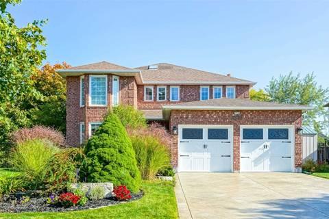 House for sale at 2726 Ashridge Pl Oakville Ontario - MLS: W4606846