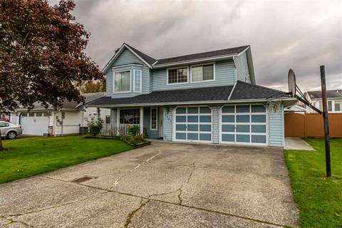 House for sale at 2727 Dehavilland Ct Abbotsford British Columbia - MLS: R2414600