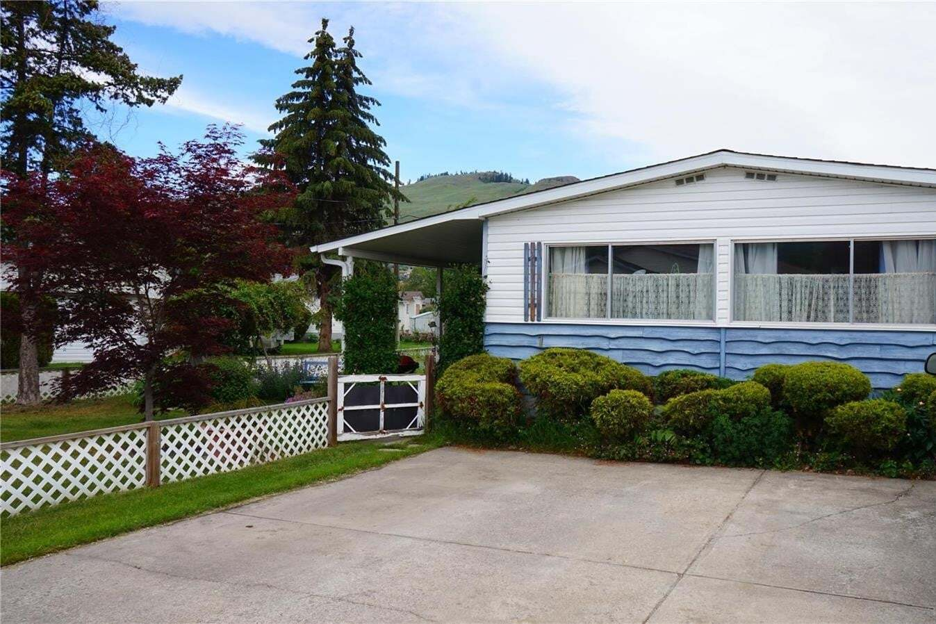 Residential property for sale at 2727 Lakeshore Rd Vernon British Columbia - MLS: 10206990