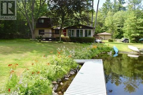 House for sale at 2727 Shepherd Ln Selwyn Ontario - MLS: 198109