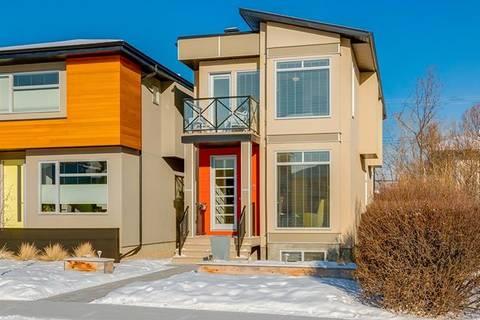 House for sale at 2728 Cochrane Rd Northwest Calgary Alberta - MLS: C4282114