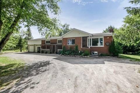 House for sale at 2728 Tottenham Rd New Tecumseth Ontario - MLS: N4561449