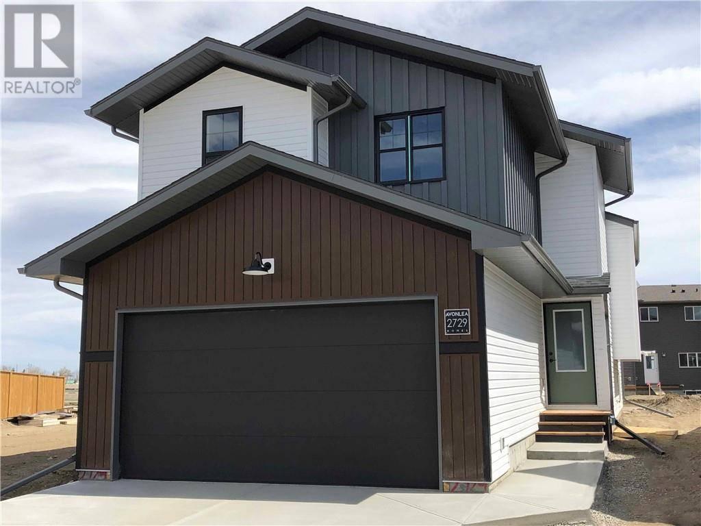 House for sale at 2729 46 St S Lethbridge Alberta - MLS: ld0184095