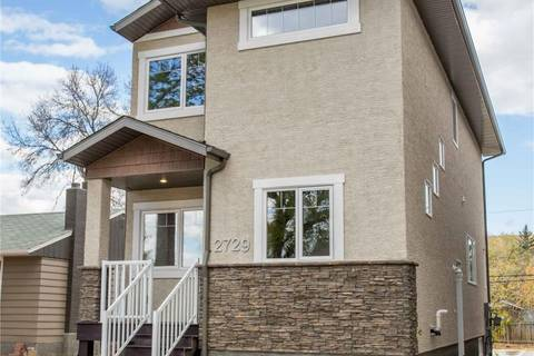 House for sale at 2729 Argyle St Regina Saskatchewan - MLS: SK756711