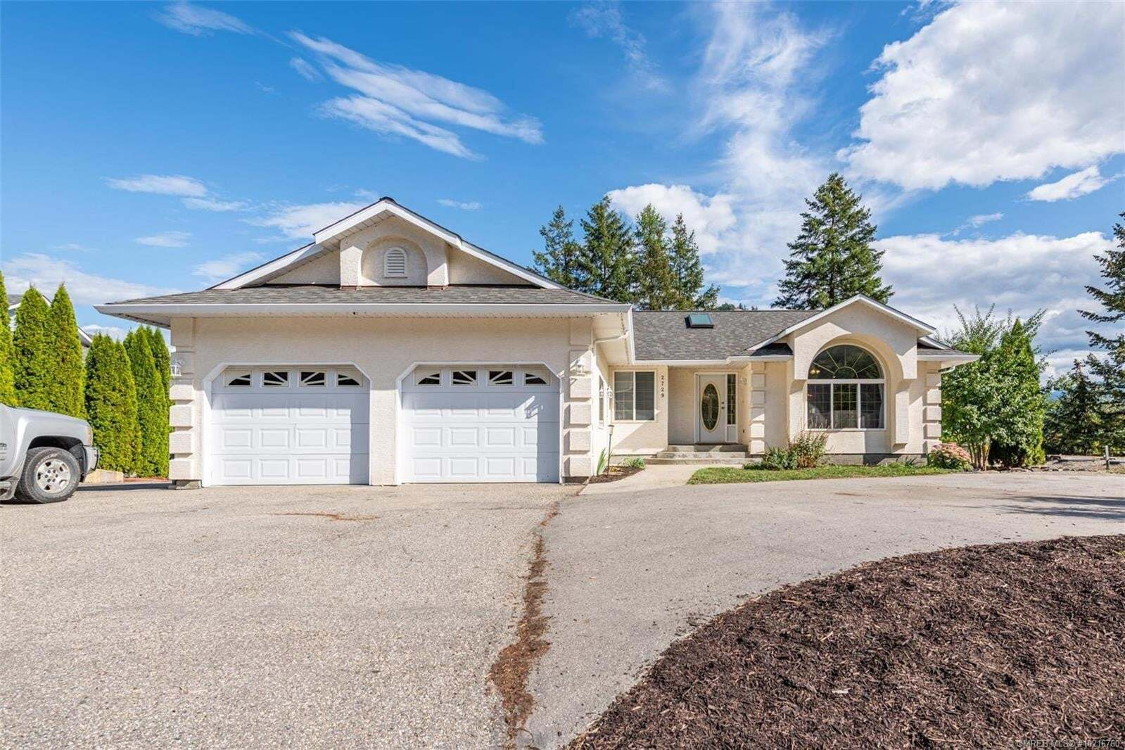 House for sale at 2729 Balsam Ln Lumby British Columbia - MLS: 10216760