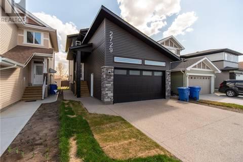 House for sale at 2729 Makowsky Cres Regina Saskatchewan - MLS: SK772457