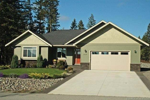 House for sale at 2729 Sunnydale Dr Blind Bay British Columbia - MLS: 10154817
