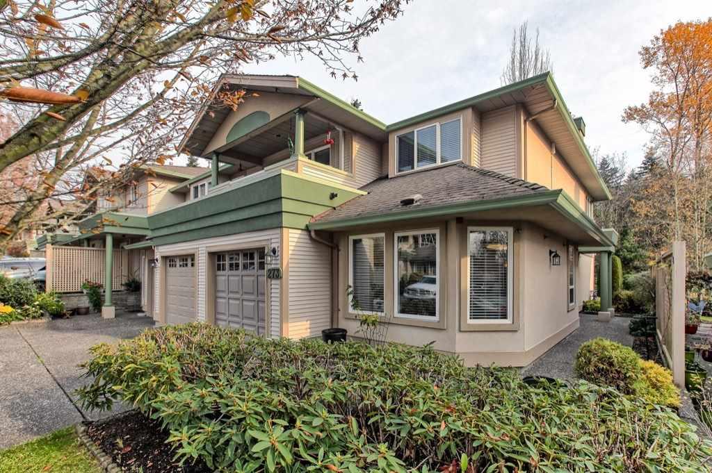 Sold: 273 - 13888 70 Avenue, Surrey, BC