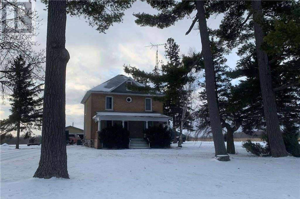 House for sale at 273 13th Line West  Trent Hills Ontario - MLS: 239723