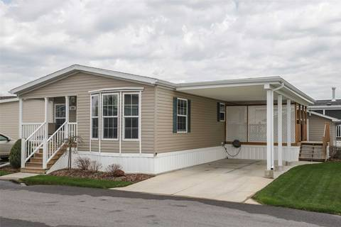 Home for sale at 3033 Townline Rd Unit 273 Fort Erie Ontario - MLS: X4436344