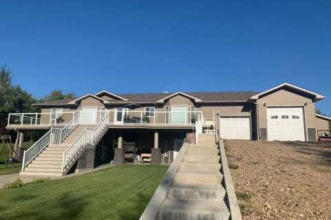 House for sale at 273 67325 Churchill Park Road  Lac La Biche Alberta - MLS: A1034702
