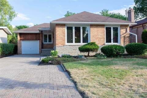 House for sale at 273 Betty Ann Dr Toronto Ontario - MLS: C4848747
