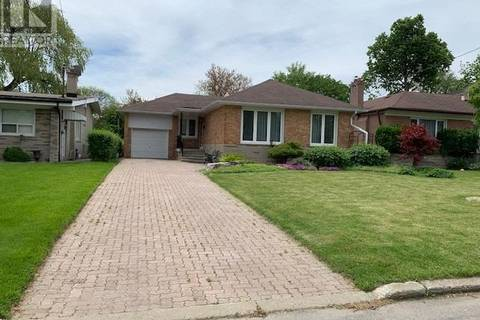 House for sale at 273 Betty Ann Dr Toronto Ontario - MLS: C4364008