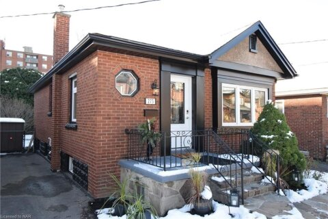 House for sale at 273 Bold St Hamilton Ontario - MLS: 40049479