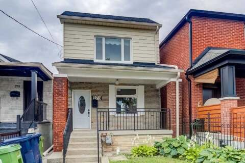 House for sale at 273 Boon Ave Toronto Ontario - MLS: W4920042