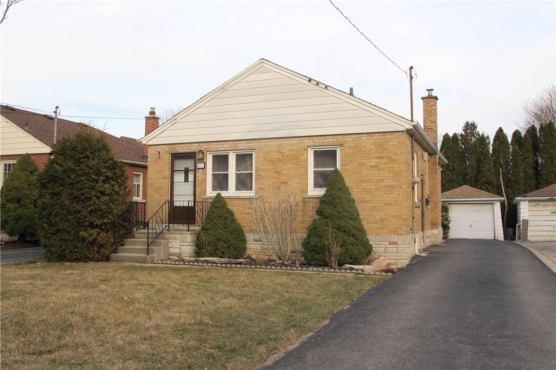 House for sale at 273 Bowman St Hamilton Ontario - MLS: H4075277