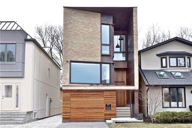 Sold: 273 Briar Hill Avenue, Toronto, ON