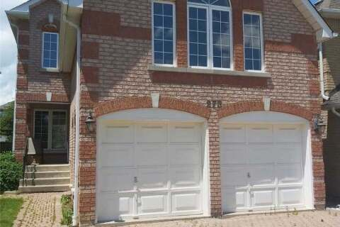 House for sale at 273 Cossack Ct Mississauga Ontario - MLS: W4864857