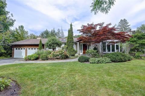 House for sale at 273 Elton Park Rd Oakville Ontario - MLS: W4636783