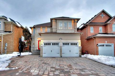 House for sale at 273 Frank Endean Rd Richmond Hill Ontario - MLS: N4690678
