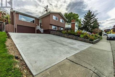 House for sale at 273 Greenstone Dr Kamloops British Columbia - MLS: 150703