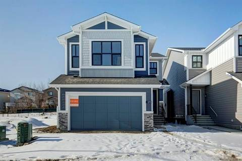 House for sale at 273 Harvest Hills Wy Northeast Calgary Alberta - MLS: C4281941