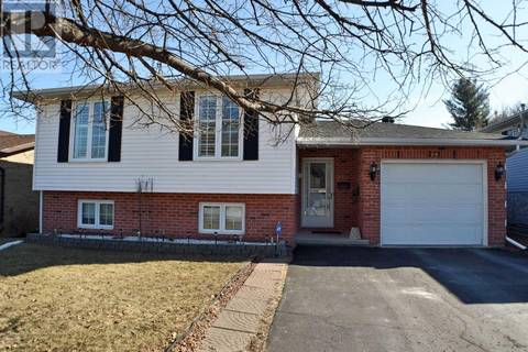 House for sale at 273 Heritage Park Dr Napanee Ontario - MLS: K19001774