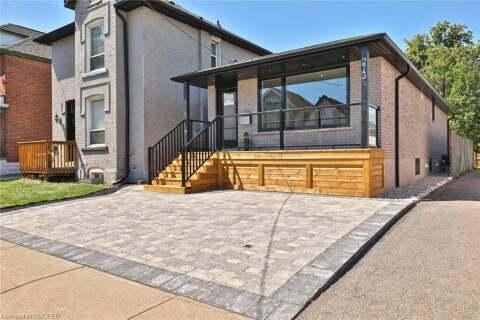 House for sale at 273 Kensington Ave Hamilton Ontario - MLS: 40012721