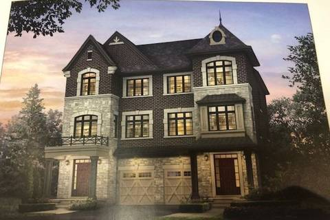 Townhouse for sale at 273 King Rd Richmond Hill Ontario - MLS: N4640909