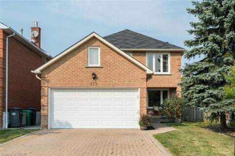 House for sale at 273 Lech Walesa Dr Mississauga Ontario - MLS: 40022750