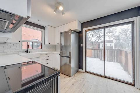 House for rent at 273 Leslie St Toronto Ontario - MLS: E4694811