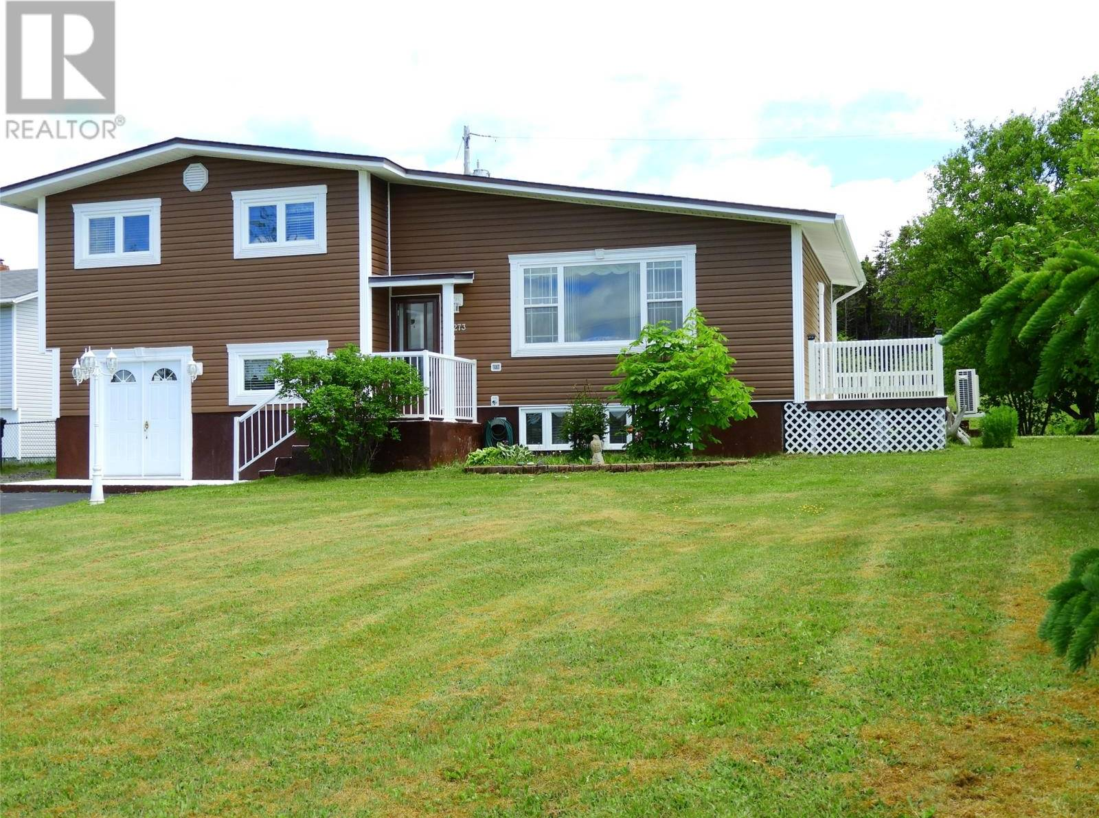 House for sale at 273 Main Rd Burin Bay Arm Newfoundland - MLS: 1198807