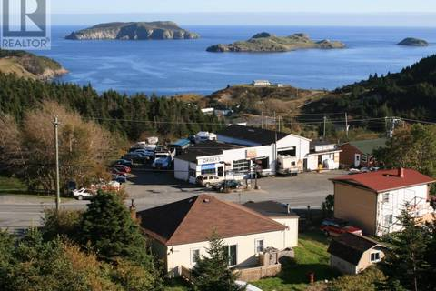 Residential property for sale at 273 Main Rd Tors Cove Newfoundland - MLS: 1187862