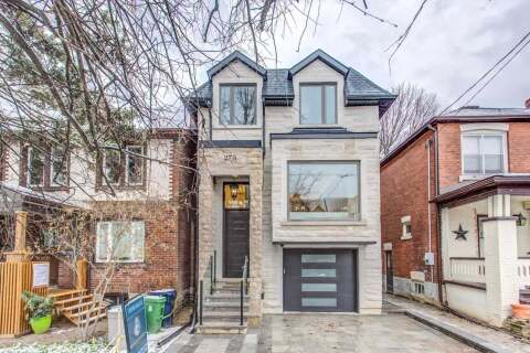 House for sale at 273 Manor Rd Toronto Ontario - MLS: C4770497