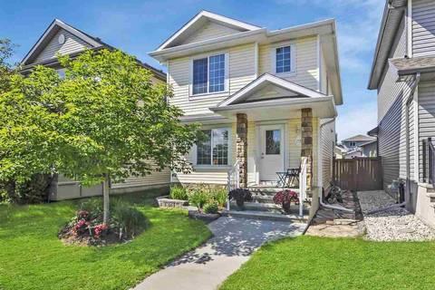 House for sale at 273 Mcconachie Dr Nw Edmonton Alberta - MLS: E4162534