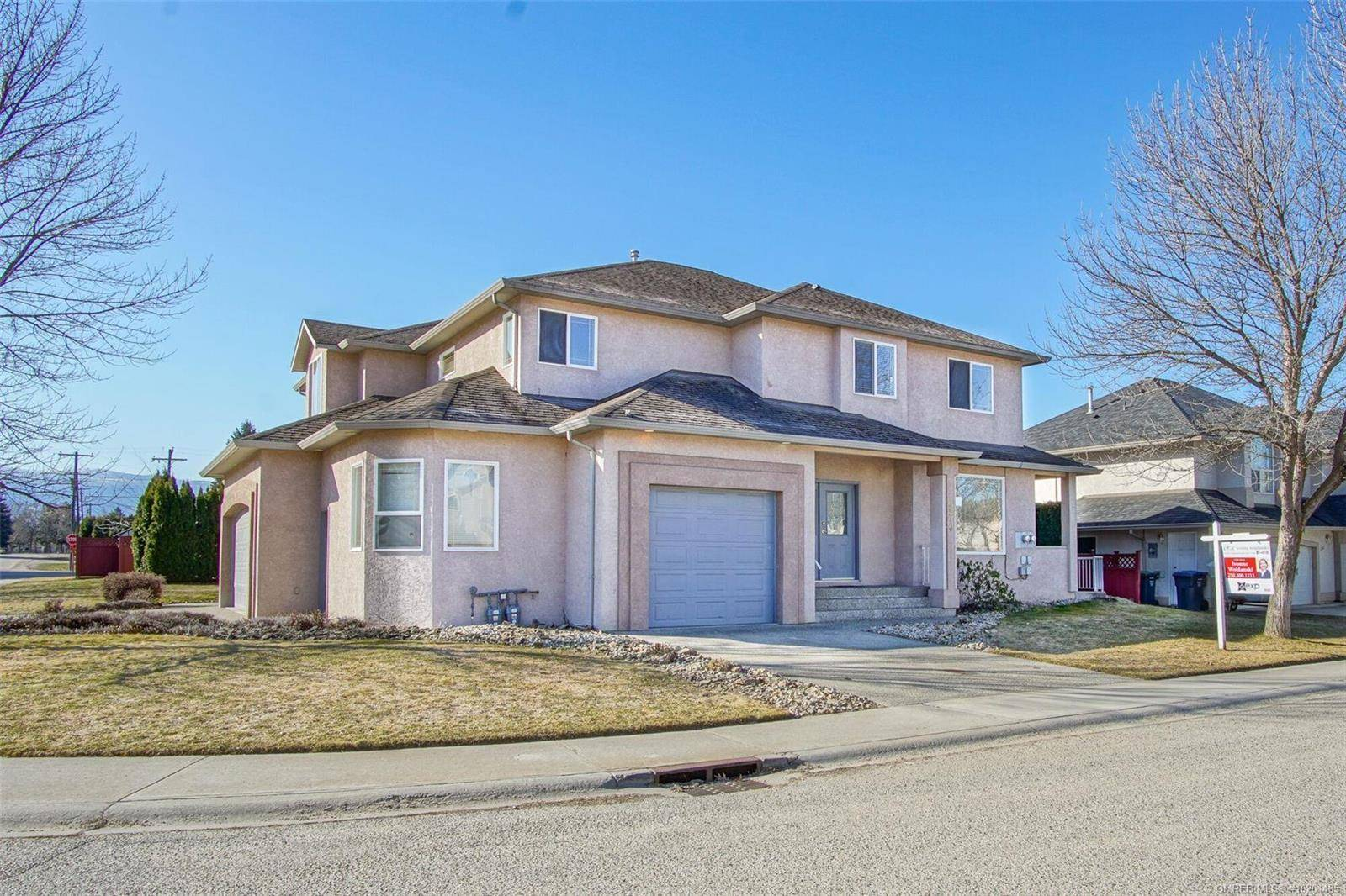 Townhouse for sale at 273 Murray Cres Rutland British Columbia - MLS: 10201485