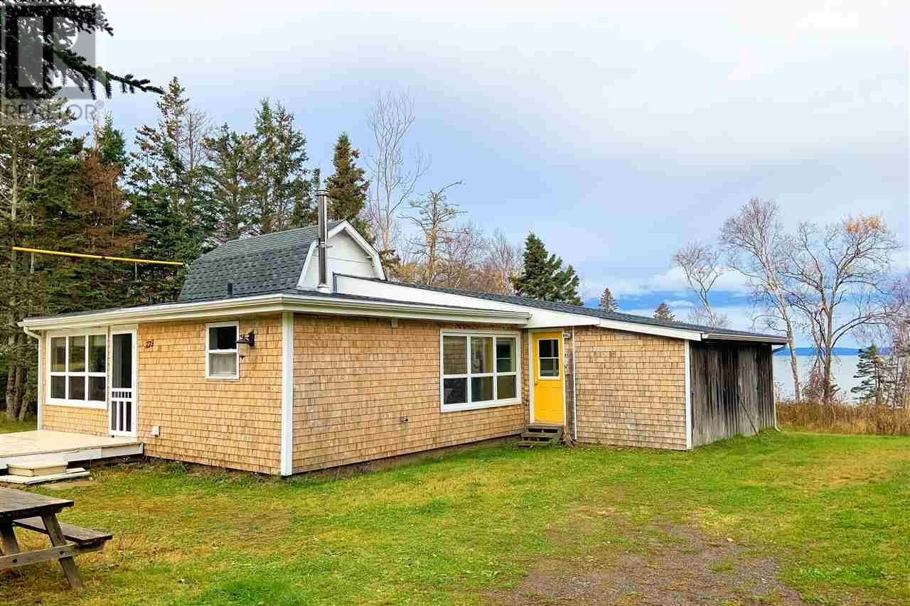 273 Old Baxter Mill Road, Baxters Harbour | Image 1