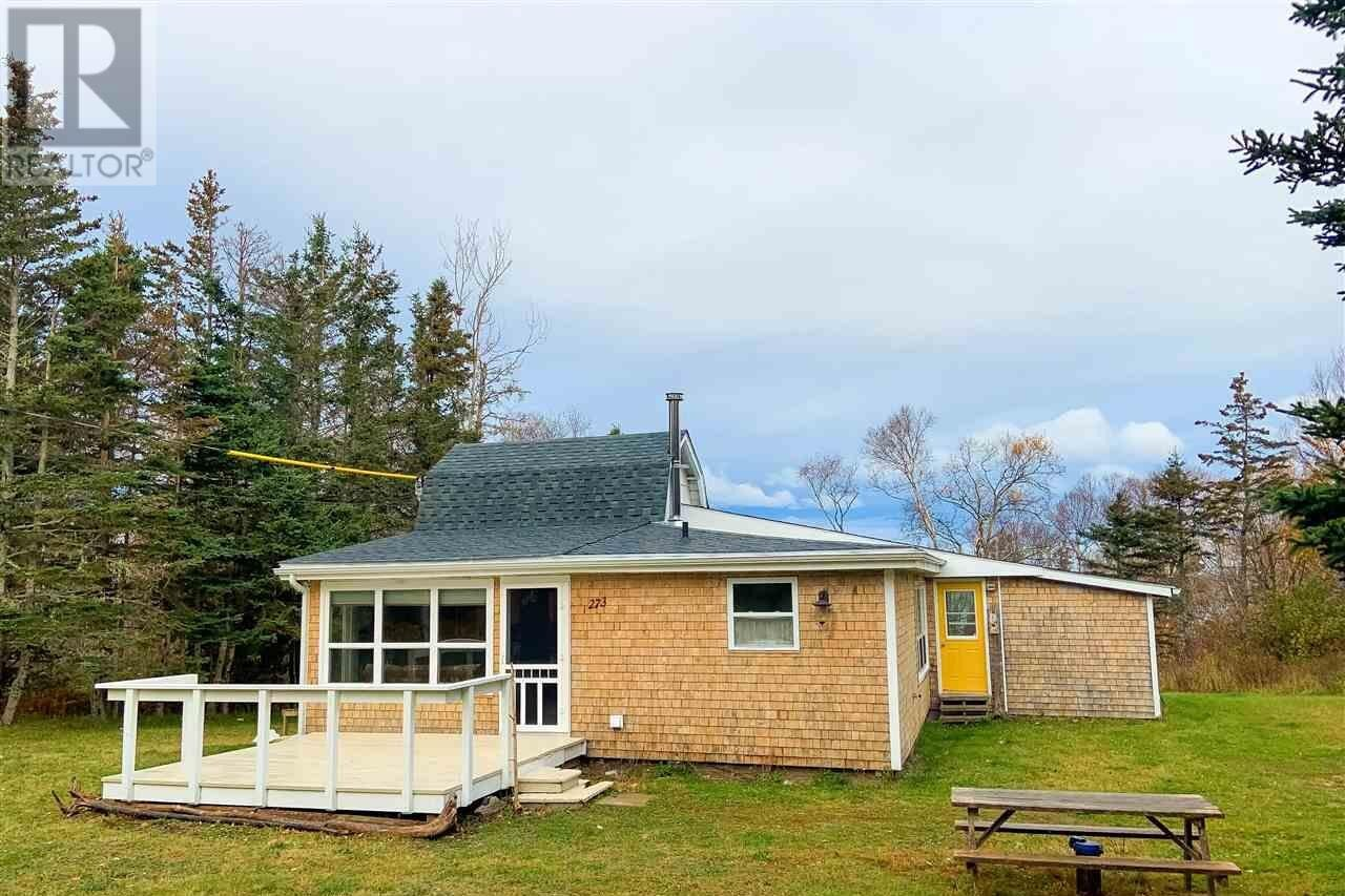 273 Old Baxter Mill Road, Baxters Harbour | Image 2